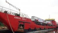 LCT. Admiral Amir 2